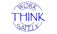 Work Think Safely logo
