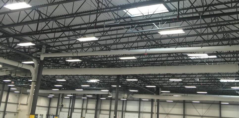 Alene Candles Addition, Milford, NH Design Build Jay Steel